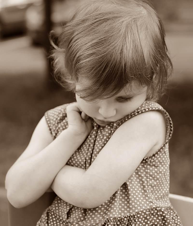 Nens i nenes amb dificultats en l'autonomia personal