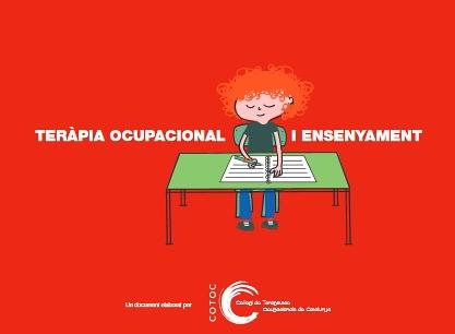 Teràpia ocupacional y ensenyament